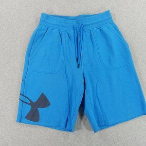 Under Armour HEAT GEAR Loose Fit Sweatpants Shorts